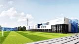 Lech Poznań chwali się projektem nowej Akademii we Wronkach. Wizualizacja wygląda imponująco. Całość pochłonie ponad 40 milionów