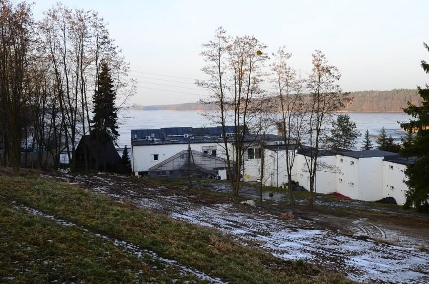 Mieszkańcy nie chcą stracić dostępu do jeziora Kierskiego