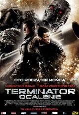 """Człowiek vs. maszyna - 1 : 0, czyli recenzja filmu  """"Terminator.Ocalenie"""""""