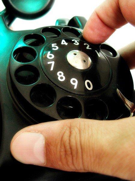 Nietypowy Okaz Książka telefoniczna bez ważnych numerów | Głos Koszaliński BX28