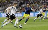 Mecz Niemcy - Szwecja ONLINE. Gdzie oglądać w telewizji? TRANSMISJA I STREAM. Mecz o wszystko mistrzów