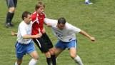 PIŁKARSKIE ARCHIWUM. VI liga Kraków 2009: Węgrzcanka - Pogoń Skotniki [ZDJĘCIA RETRO]