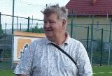 Urodziny Czesława Palika, zasłużonego i popularnego szkoleniowca. Mamy dużo ciekawych zdjęć