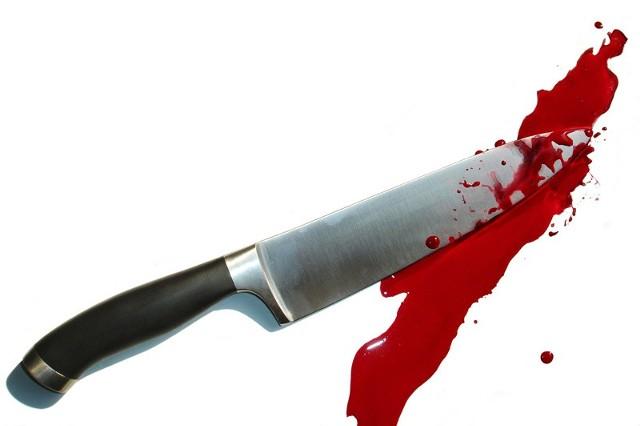Sekcja zwłok wykazała, że przyczyną śmierci było uszkodzenie płuca i krwotok.