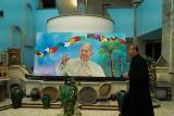 Papież Franciszek jedzie z wizytą do Iraku, gdzie szaleje pandemia, terroryzm i niepokoje społeczne