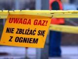 Wyciek gazu na Raginisa. Ewakuacja, ulica zablokowana. Komunikacja ma objazdy.