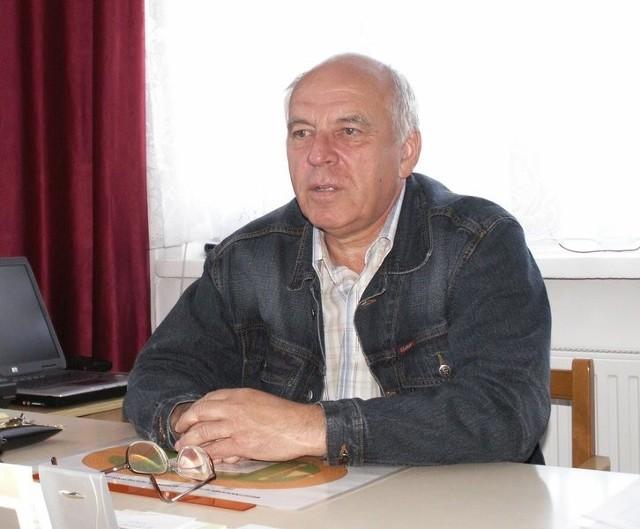 Waldemar Wojtkowski, prezes Wdy