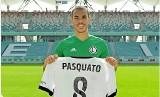 Transfery. Cristian Pasquato piłkarzem Legii Warszawa