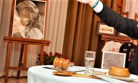 Z samej licytacji na balu Otwartych Serc w restauracji Rudnik zebrano 88 tys. zł.
