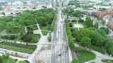 Nowa odsłona placu Rapackiego w Toruniu