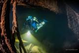 """Bursztynowa Komnata ukryta we wraku? Podwodny robot sfotografuje wrak parowca """"Karlsruhe"""".  Trwają przygotowania do ekspedycji"""