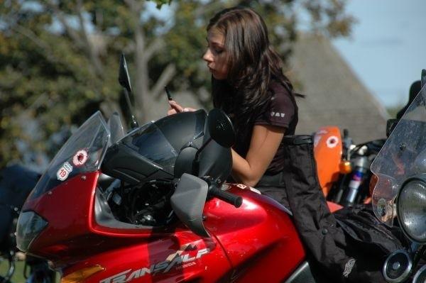 Ponad 500 motocyklistów wzięło udział w zakończeniu tegorocznego sezonu motocyklowego.