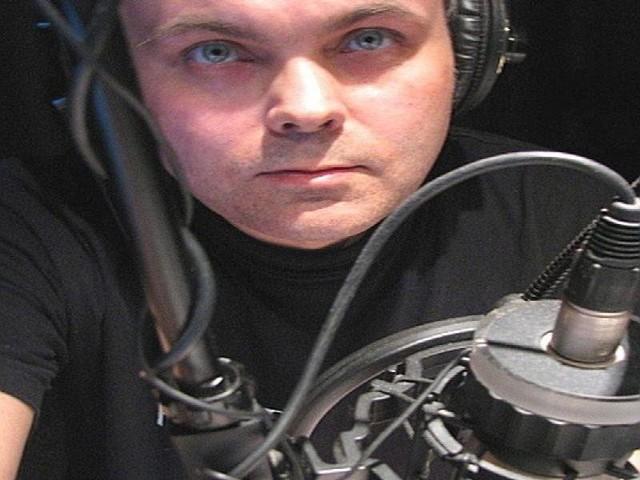 Adam Droździk z Bydgoszczy wśród Radiowców Roku.