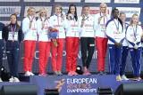 [ZDJĘCIA] Sztafeta 4x400 kobiet, nasze urocze mistrzynie Europy z Berlina