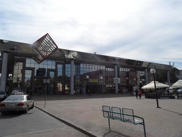 Koniec remontu dworca PKP w Częstochowie
