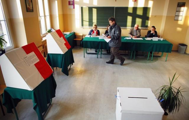 Wybory do rad osiedli w Poznaniu: Jak i gdzie głosować?