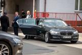 Kolizja z udziałem samochodu Służby Ochrony Państwa. RMF: Autem był przewożony były wiceszef MSWiA Jarosław Zieliński