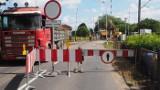 Trwa remont torów na ulicy Lechickiej w Koszalinie. Uwaga na utrudnienia [ZDJĘCIA]