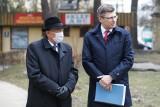 Rzeszów: Konferencja prasowa Marcina Warchoła i Tadeusza Ferenca [ZDJĘCIA]