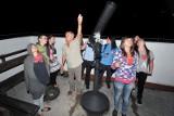 Perseidy 2012: Deszcz meteorów. Kumulacja 11-12 sierpnia