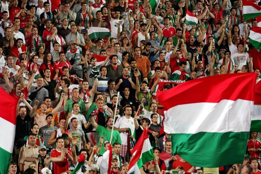 """Węgierski futbol, czyli """"Złota Jedenastka"""", upadek i..."""