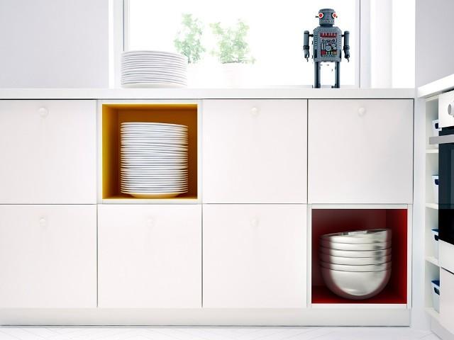 1 kwietnia 2014 nowe kuchnie będą dostępne dla klientów sklepuIKEA wprowadza nowy system mebli kuchennych (ZDJĘCIA)