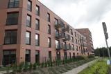 Katowice. Nowy Nikiszowiec ma już pierwszych lokatorów. 300 rodzin wprowadziło się do swoich nowych mieszkań