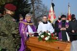 Na cmentarzu w Proszowicach spoczęła Dorota Franaszkowa