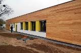 Niedawno wyremontowane przedszkole w Lipkach Wielkich ma zostać przeniesione. Mieszkańcy protestują, wójt nie zmienia zdania
