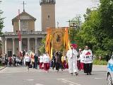 Boże Ciało w Łodzi - uroczyste procesje w parafiach w całym mieście. ZDJĘCIA