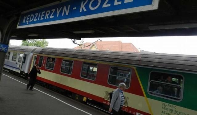 Linia kolejowa E-59 na odcinku Kędzierzyn Koźle - Chałupki (do granicy z Czechami) będzie remontowana.