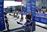 Sportowy sukces bydgoskiego policjanta na ważnych zawodach w triathlonie [zdjęcia]