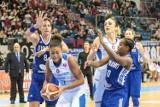 Arena pełna koszykarskich emocji, ale pechowa dla Wisły