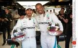 Formuła 1. Fernando Alonso odchodzi, Robert Kubica przychodzi. Lewis Hamilton wygrał w Abu Zabi 11. raz w sezonie
