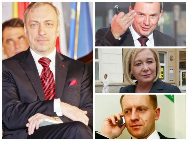 Lista kandydatów PO do Parlamentu Europejskiego. Zdrojewski na czele, bez Papaja, Borysa i Młyńczak