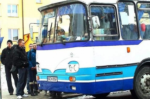 Po spotkaniu z sołtysami starostai zaapelował do prezesa firmy o większą troskę o pasażerów.