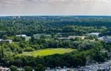 Czy w miejscu stadionu Szyca powstanie poznański Central Park?