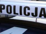 Śmiertelny wypadek: Opel vectra dachował. Kierowca wypadł z samochodu i zginął na miejscu