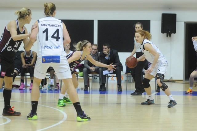 Koszykarki JTC MUKS, jeśli władze klubu nie znajdą nowego sponsora, mogą mieć problemy z dokończeniem sezonu