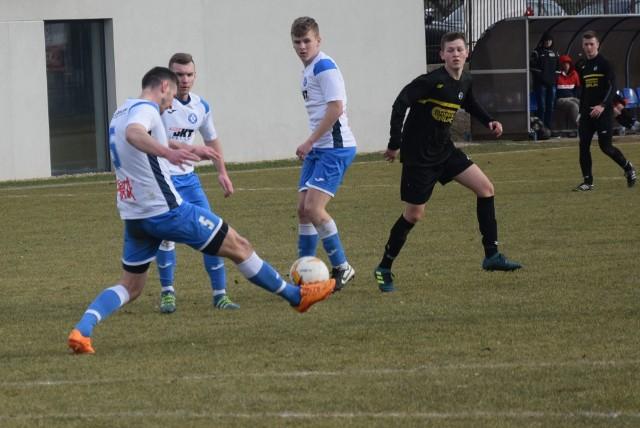 Piłkarze Szydłowianki w sobotę na własnym boisku zagrają z Pilicą Nowe Miasto nad Pilicą.
