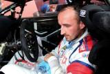 Rajd Sardynii: Kubica kończy piątek na piątym miejscu