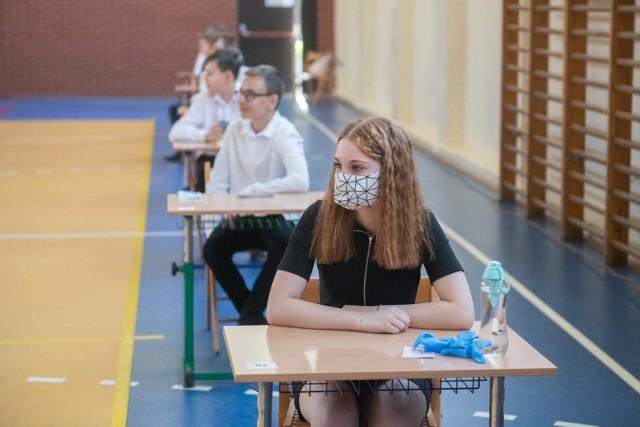 Nowy termin i formuła egzaminów ósmoklasisty 2021