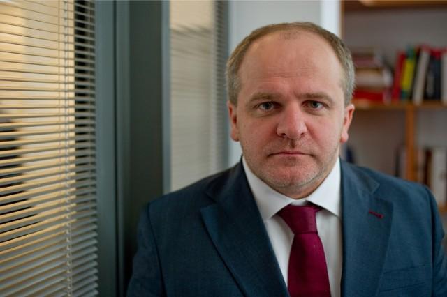 Paweł Kowal: Być może jest ostatni moment na to, żeby silniejsza strona, czyli rząd, zdecydowała się na kompromis