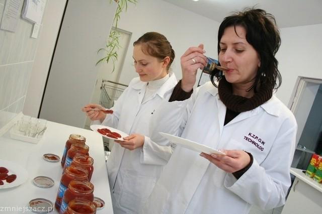 Najbardziej znane gatunku keczupu - pikantny i łagodny mają już swoich stałych klientów. Czy zdobędzie ich także keczup dla dzieci?