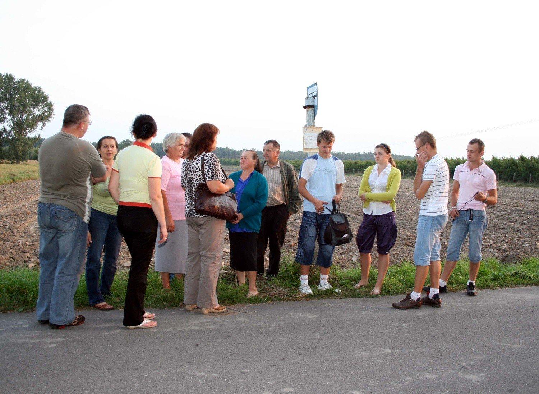 Koncert Baciary w Krzyszkowicach 09.01.2015 - Koncertomania