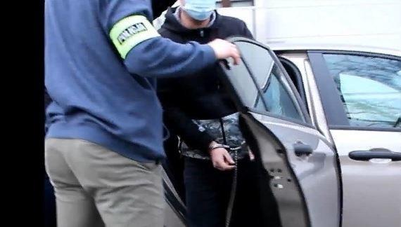 Podejrzany o spowodowanie śmiertelnego wypadku w Skarbimierzu i ucieczkę z miejsca zdarzenia, jest już w areszcie.