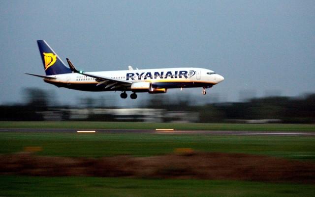 W styczniu 2014 r. w Lublinie nie wylądował samolot z Londynu, bo nie było obsługi na wieży kontroli lotów