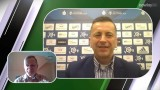 PKO BP Ekstraklasa. Jacek Klimek, prezes FKS Stal Mielec S.A.: Miałem 48 godzin na podjęcie decyzji - korporacja albo piłka [WIDEO, STADION]