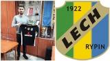 Lech Rypin ma nowego bramkarza. Wcześniej grał w USA
