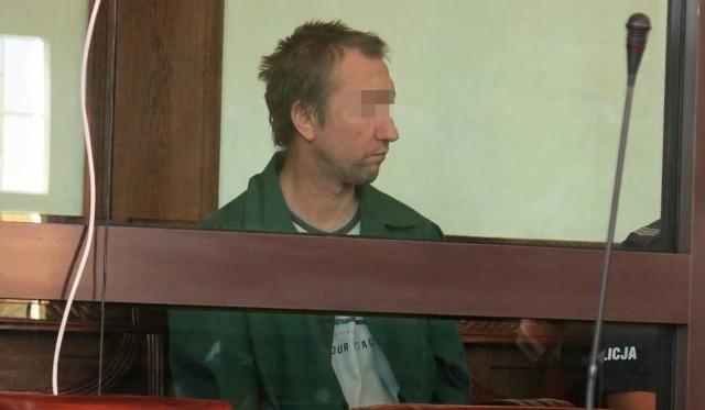 Sąd skazał Jana G. na dożywocie za brutalne zabójstwo. Za gwałt nie można go było ukarać, bo przestępstwo się przedawniło